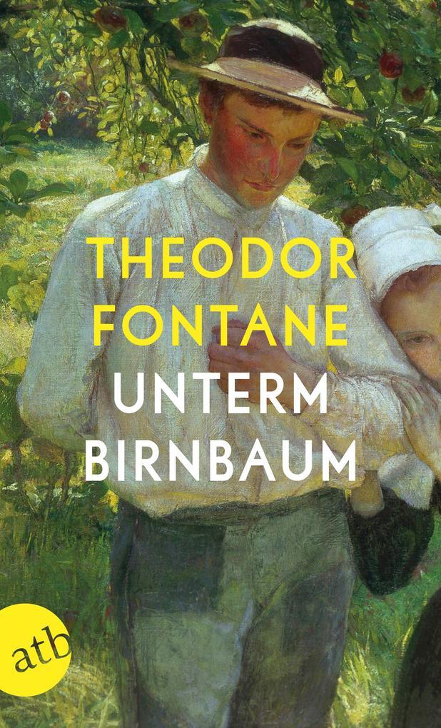 Unterm Birnbaum als eBook