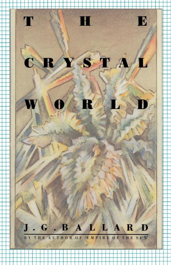The Crystal World als Taschenbuch