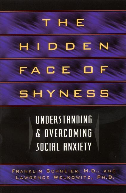 Hidden Face of Shyness als Taschenbuch