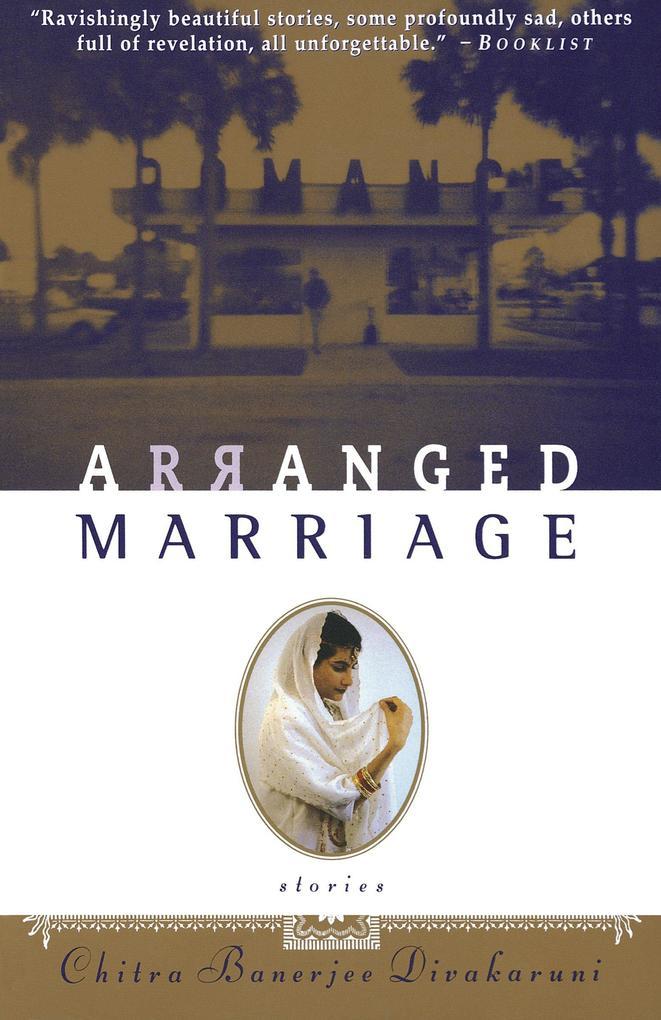 Arranged Marriage: Stories als Taschenbuch