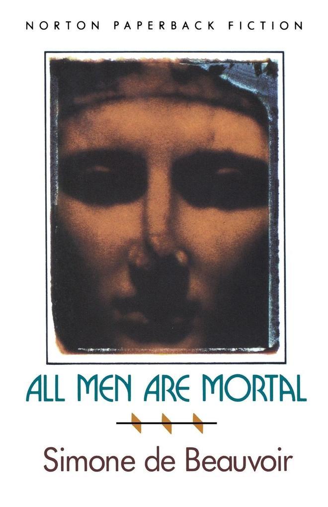 All Men Are Mortal als Taschenbuch