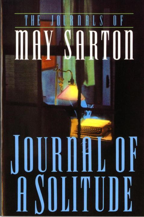 Journal of a Solitude als Taschenbuch