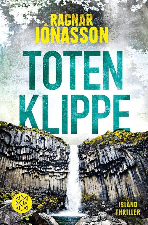 Totenklippe als eBook epub