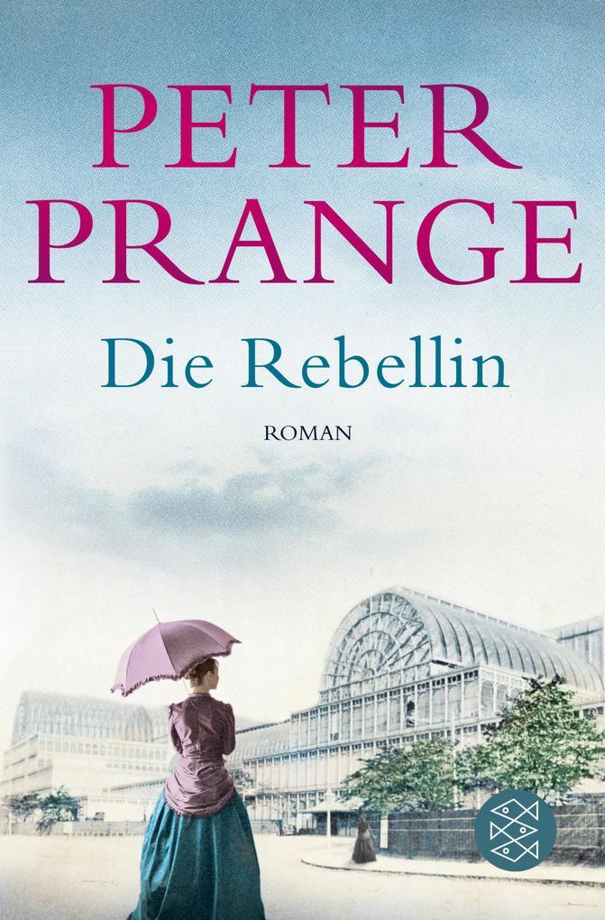 Die Rebellin als eBook epub
