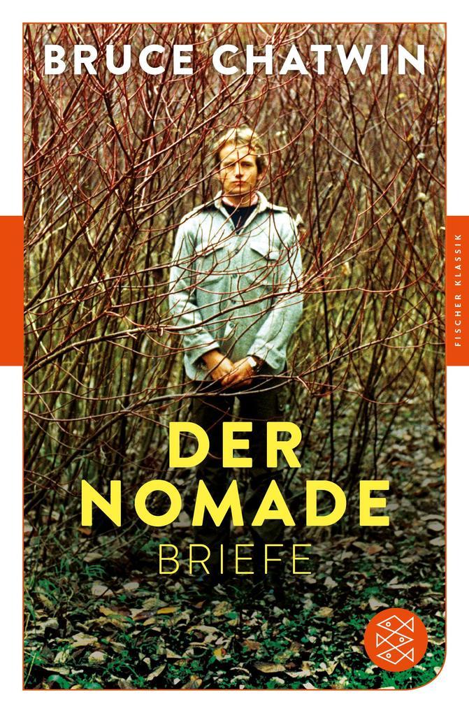 Der Nomade als Taschenbuch