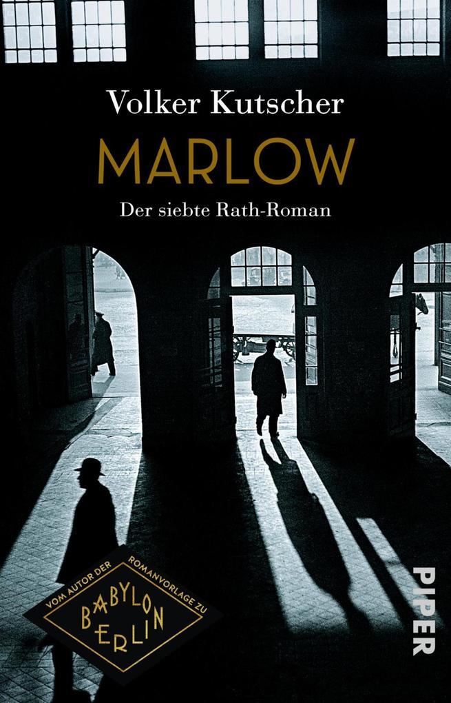 Marlow als eBook epub
