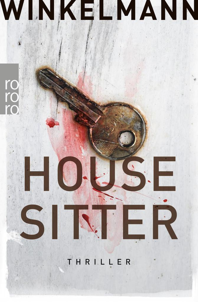 Housesitter als Taschenbuch