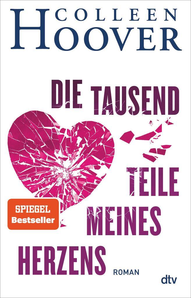 Die tausend Teile meines Herzens als Buch