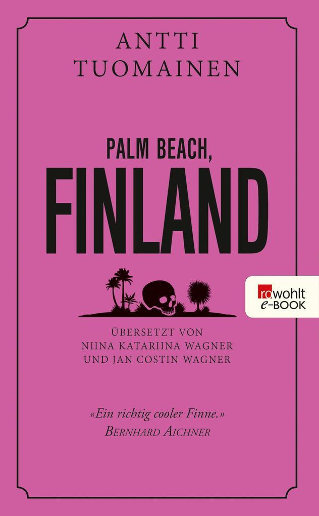Palm Beach, Finland als eBook