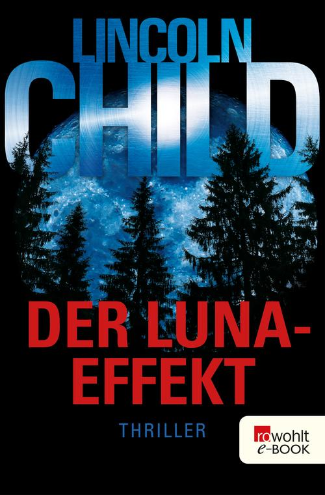 Der Luna-Effekt als eBook epub