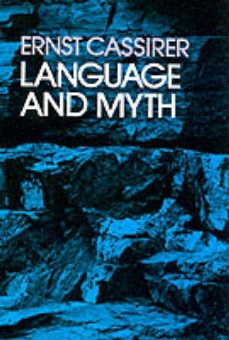 Language and Myth als Taschenbuch