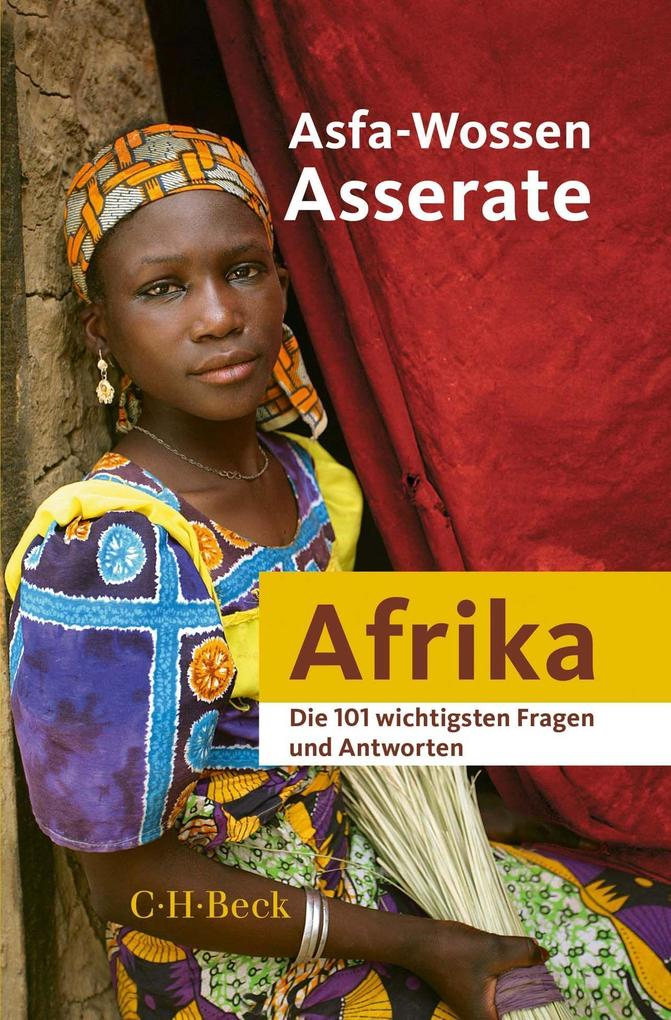 Afrika - Die 101 wichtigsten Fragen und Antworten als Taschenbuch