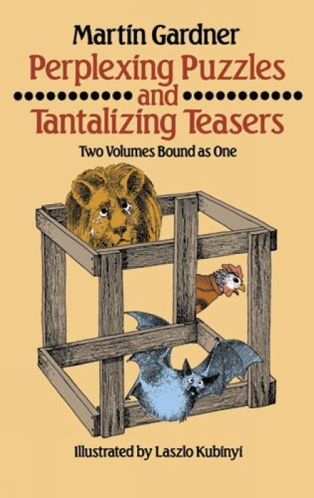 Perplexing Puzzles and Tantalizing Teasers als Taschenbuch