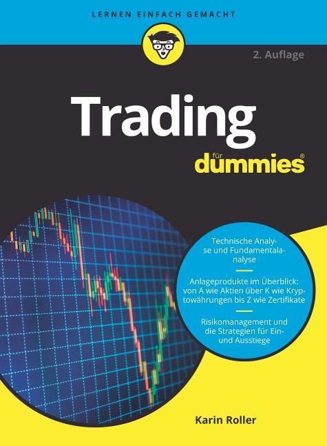 Trading für Dummies als Buch (kartoniert)