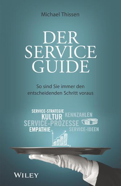 Der Service Guide als Buch (gebunden)