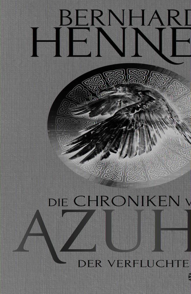 Die Chroniken von Azuhr - Der Verfluchte als Buch (gebunden)