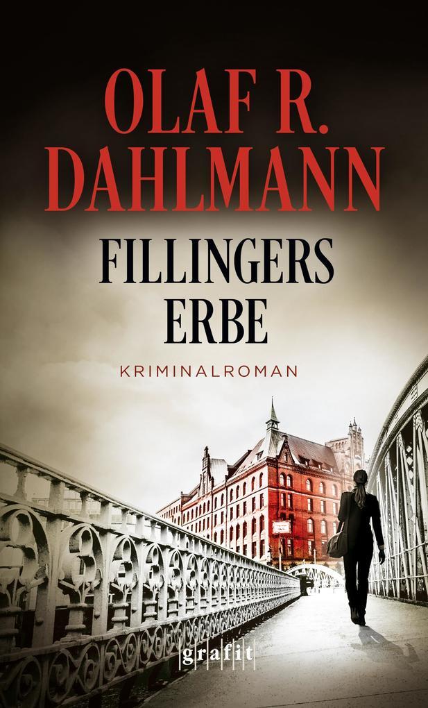 Fillingers Erbe als eBook epub