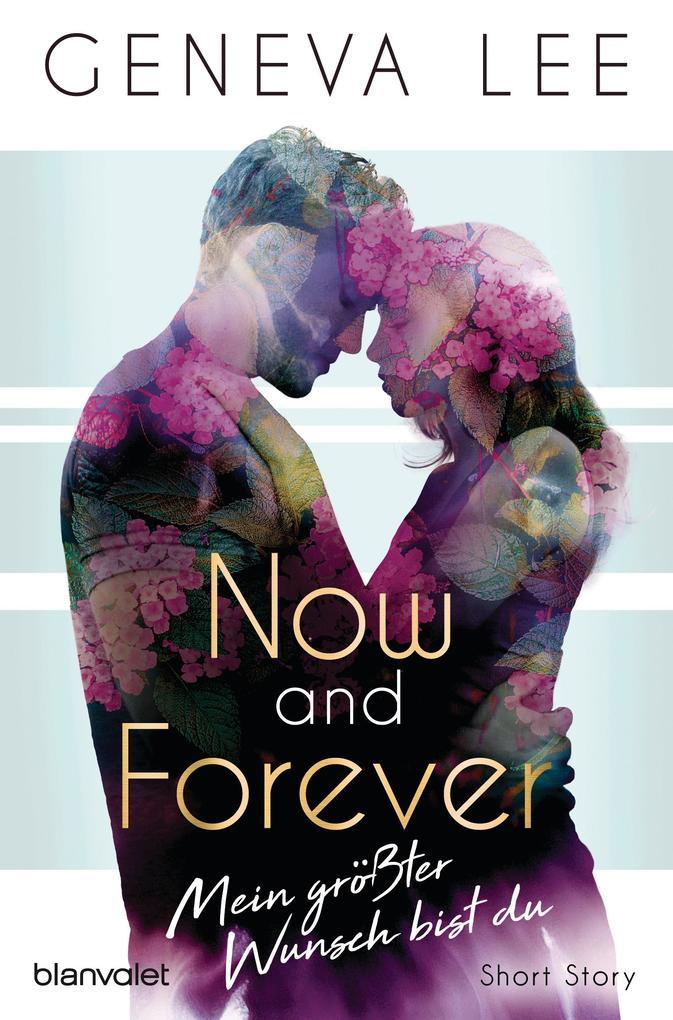 Now and Forever - Mein größter Wunsch bist du als eBook epub