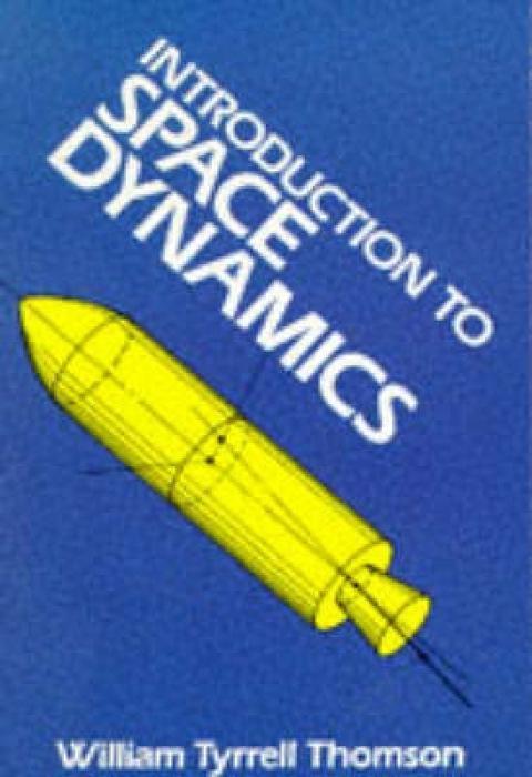 Introduction to Space Dynamics als Taschenbuch