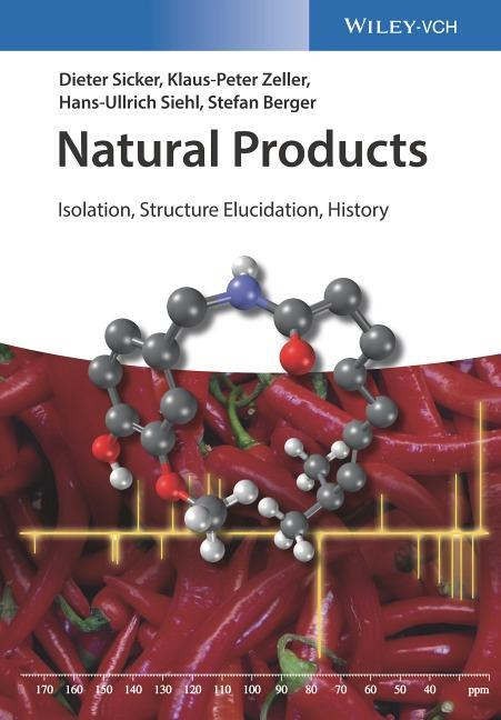 Natural Products als Buch (kartoniert)