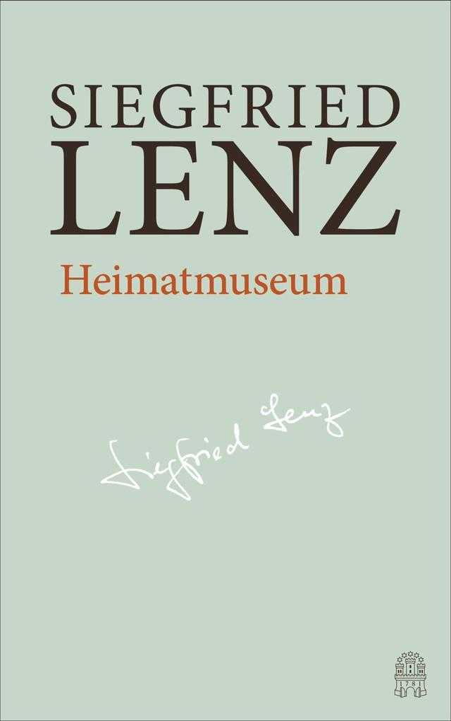 Heimatmuseum als Buch (gebunden)
