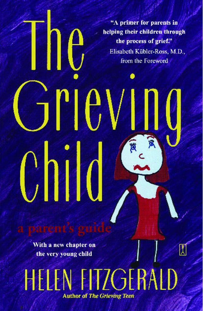 Grieving Child als Taschenbuch