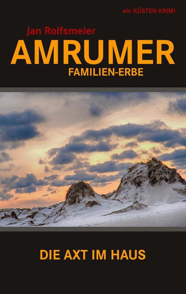 Amrumer Familien-Erbe als Buch (kartoniert)