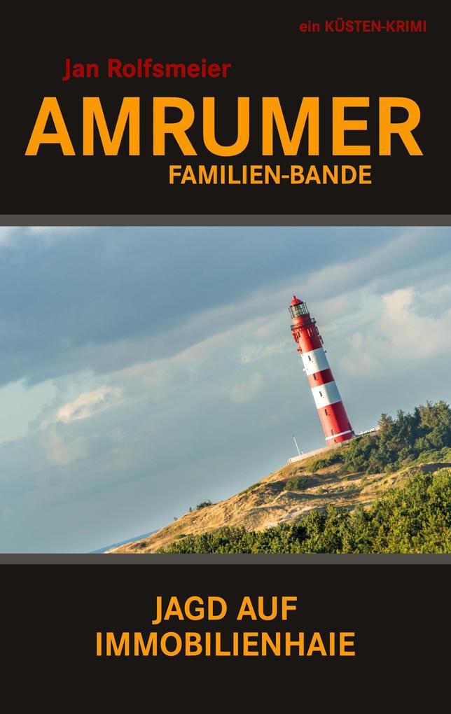 Amrumer Familien-Bande als Buch (kartoniert)