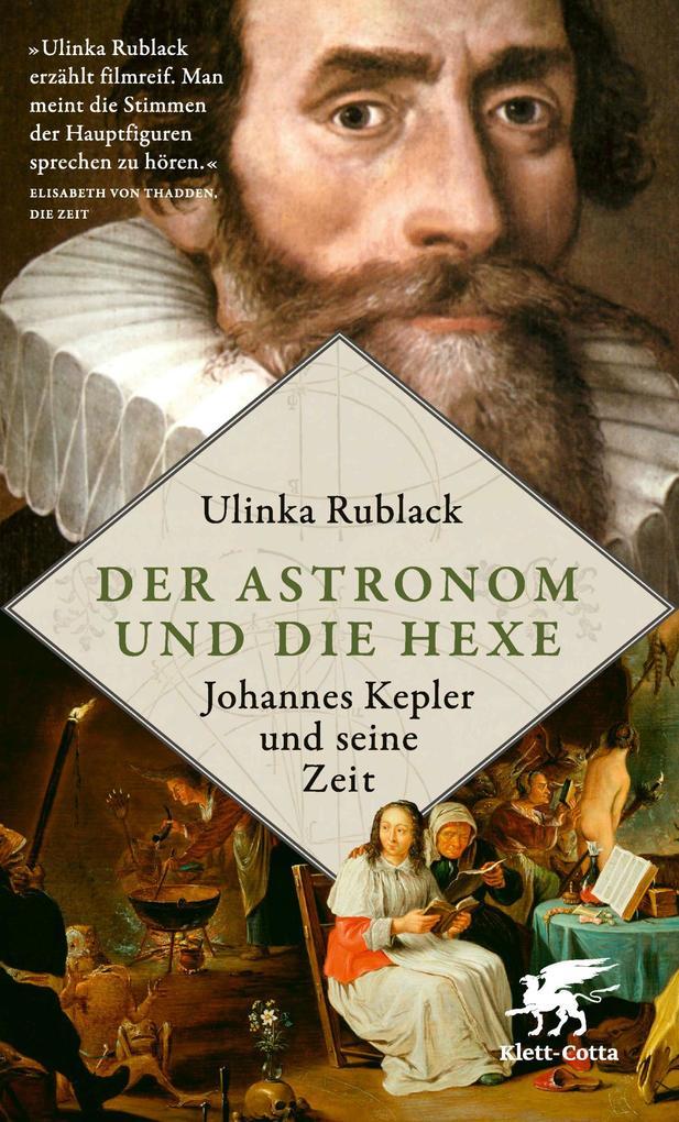 Der Astronom und die Hexe als eBook epub