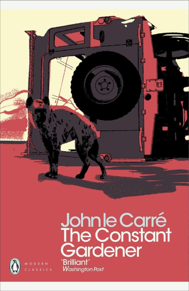 The Constant Gardener als eBook