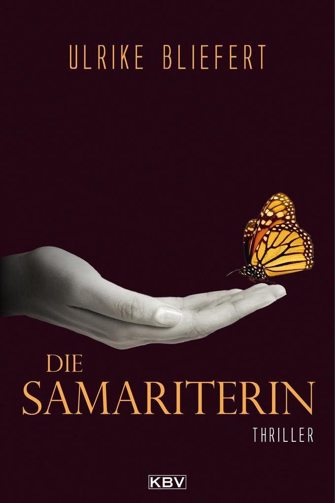 Die Samariterin als Taschenbuch