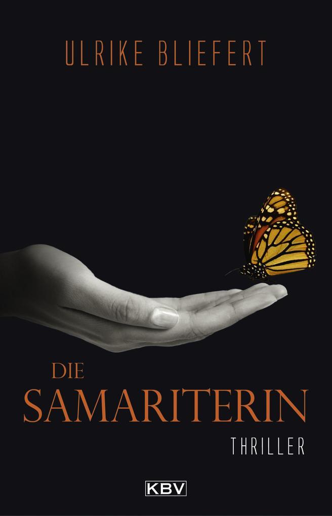 Die Samariterin als eBook epub