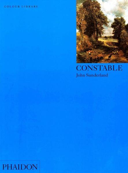 Constable als Taschenbuch