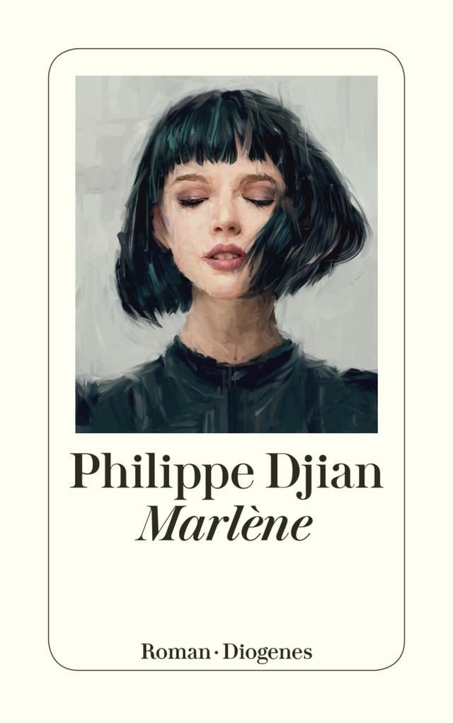 Marlène als eBook epub