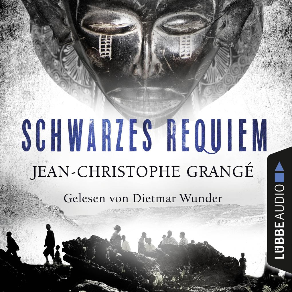 Schwarzes Requiem (Gekürzt) als Hörbuch Download