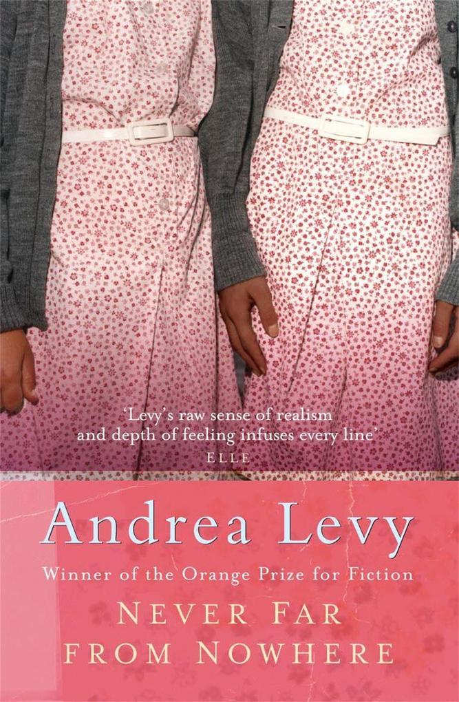Never Far from Nowhere als Taschenbuch