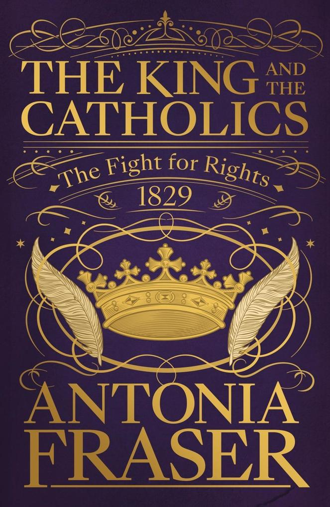 The King and the Catholics als eBook epub