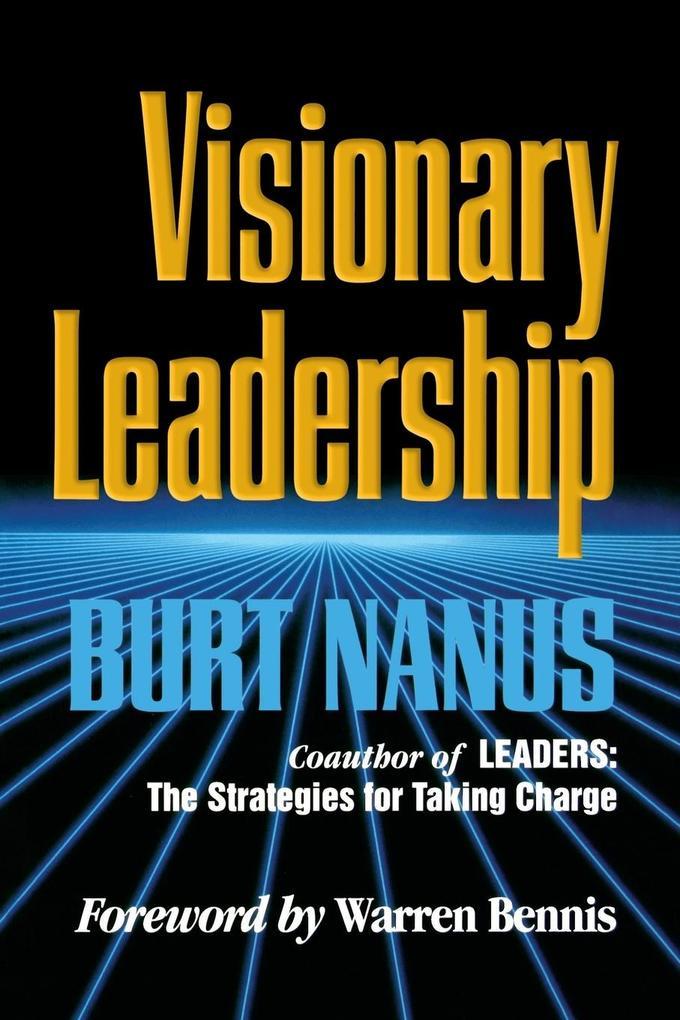 Visionary Leadership als Taschenbuch