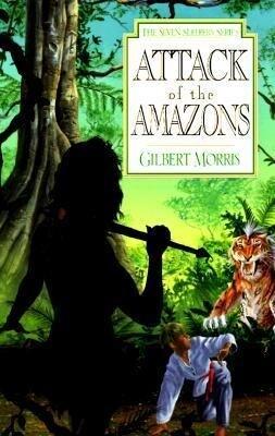 Attack of the Amazons als Taschenbuch
