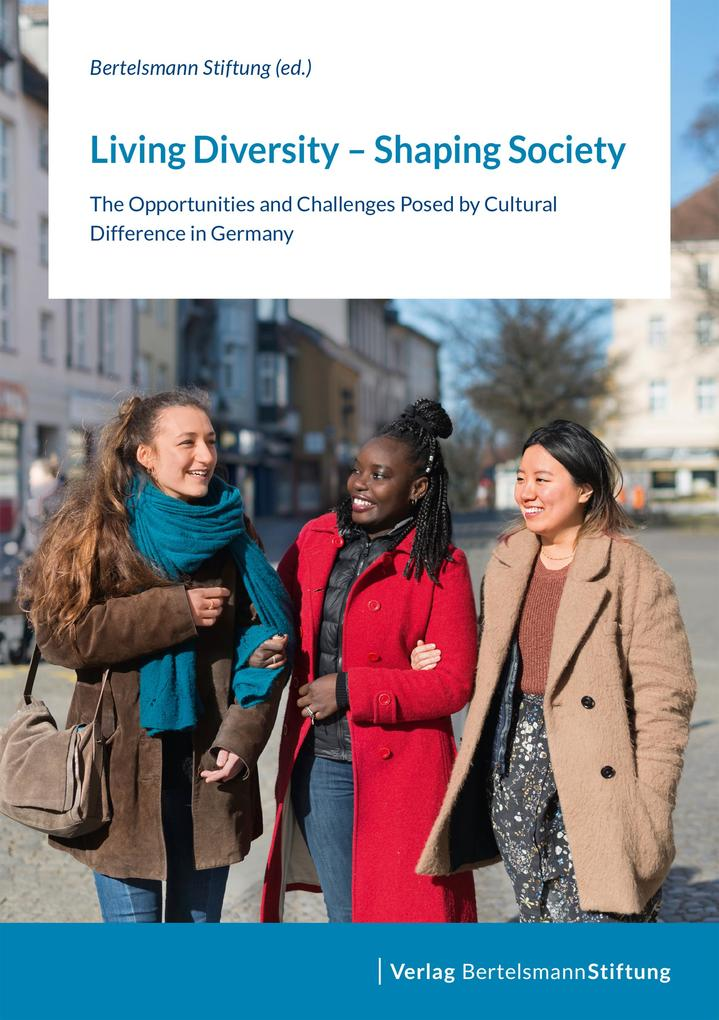 Living Diversity - Shaping Society als eBook epub