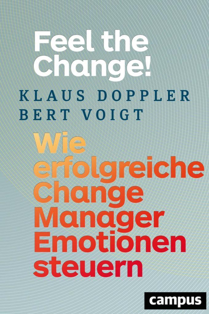 Feel the Change! als eBook epub