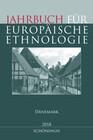 Jahrbuch für Europäische Ethnologie Dritte Folge 13-2018