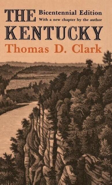 The Kentucky als Buch (gebunden)