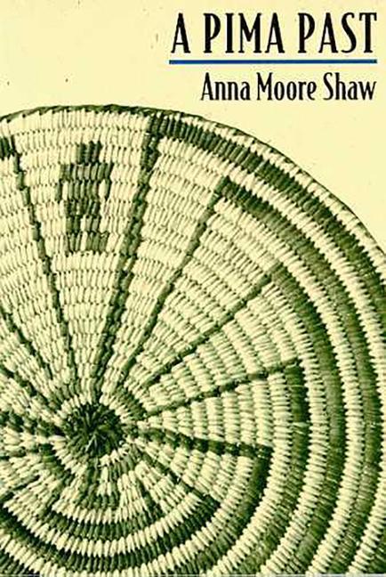 A Pima Past als Taschenbuch