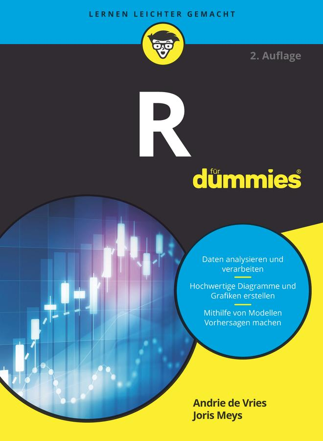 R für Dummies als eBook epub