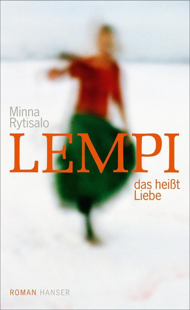 Lempi, das heißt Liebe als eBook epub