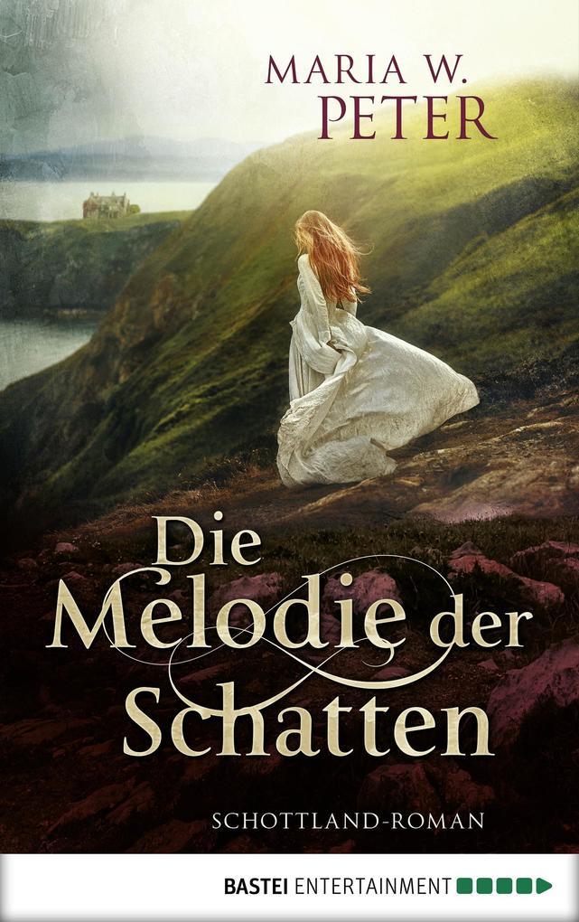 Die Melodie der Schatten als eBook epub