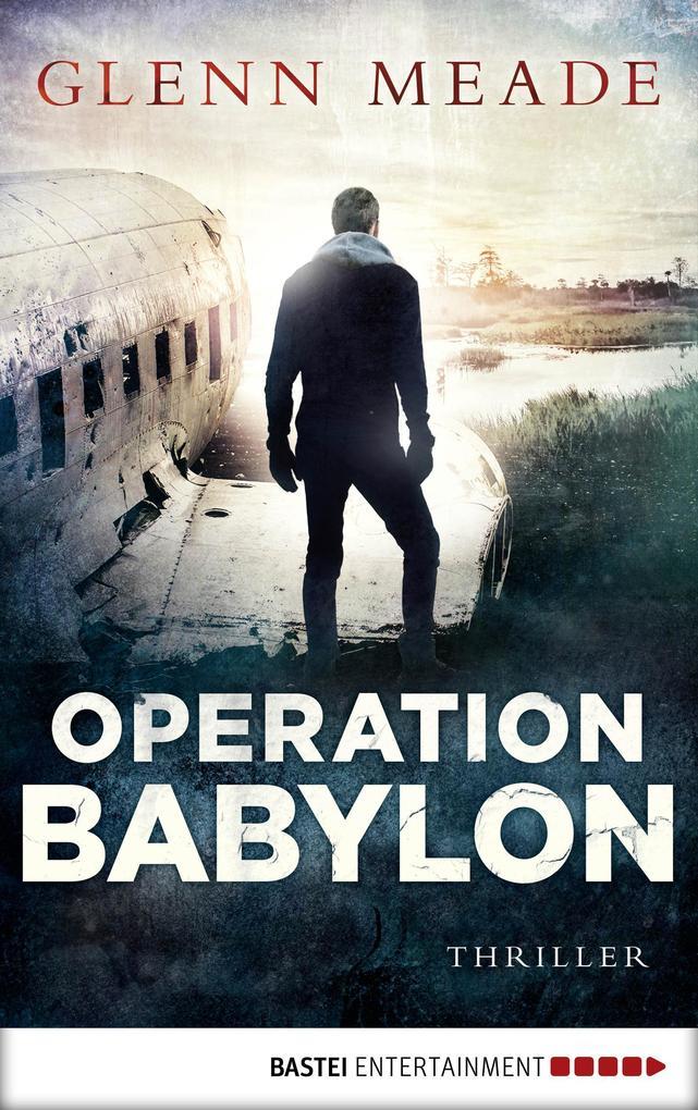 Operation Babylon als eBook epub