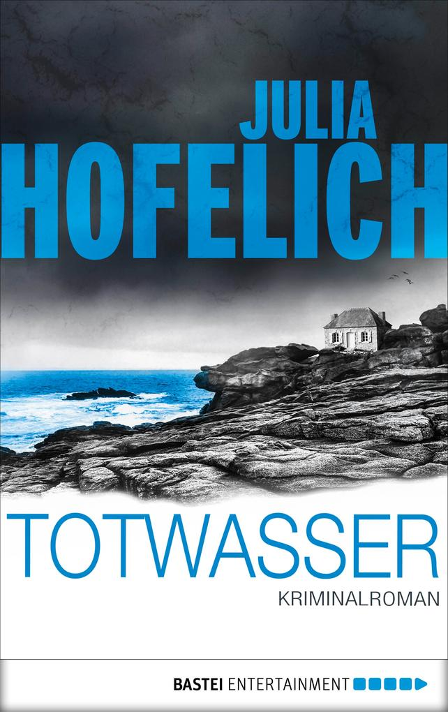Totwasser als eBook epub