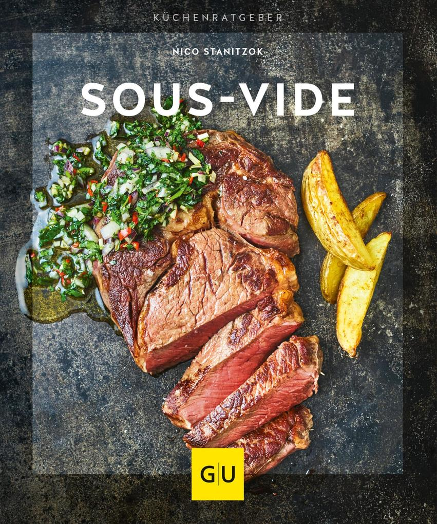 Sous-Vide als eBook epub